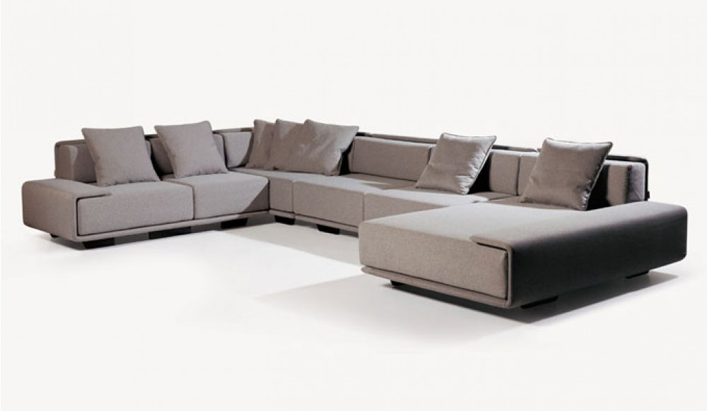 svensson large u shape modular sofa large u shape or modular sofa. Black Bedroom Furniture Sets. Home Design Ideas