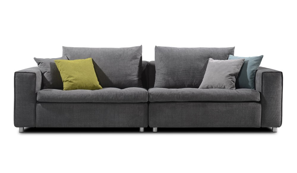 Hex 4 Seater Sofa By Delux Deco
