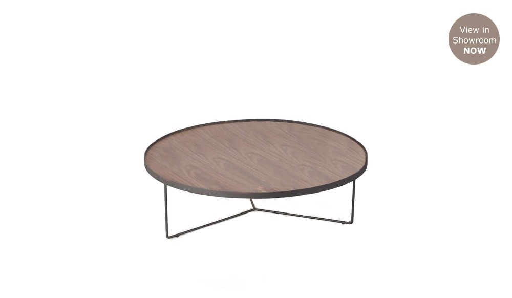 Orbit Coffee Table Delux Deco