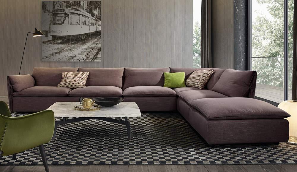 Captivating Pegasus Modular Sofa