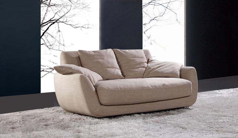 Portia 2 Seater Sofa Delux Deco Uk