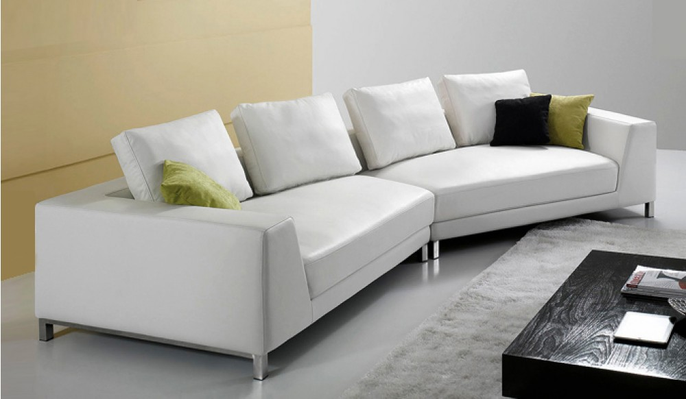 Tikz leather modular sofa for Where to buy the best sofas