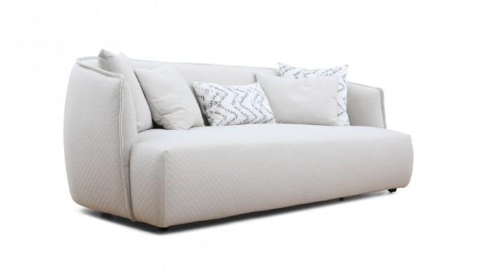 Balthasar 3 Seater Sofa