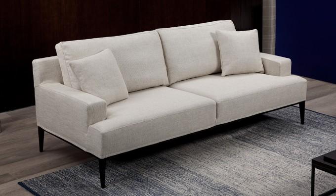 Edwina 3 Seater Sofa