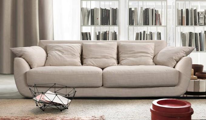 Portia 3 Seater sofa