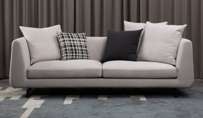 Slumber 2 Seater Sofa
