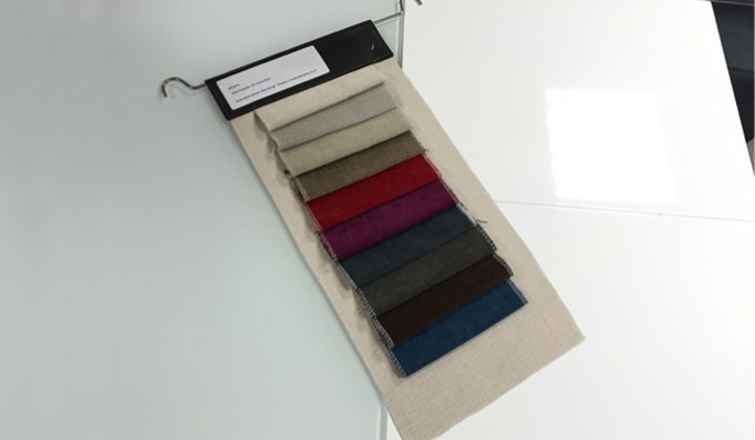 Bido Fabric Samples - WD3078
