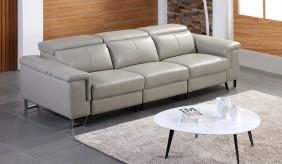 Prema Plus 4 Seater Electric Recliner Sofa