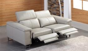 Prema Plus 3 Seater Electric Recliner Sofa