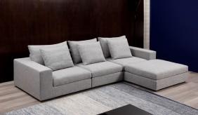 Camargue Corner Sofa