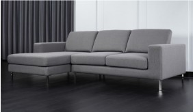 Cosmos Plus Corner Sofa