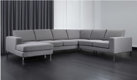Cosmos Plus U Shape Sofa