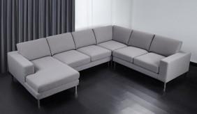 Cosmos U Shape Sofa