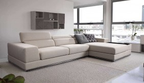 Domino Corner Sofa