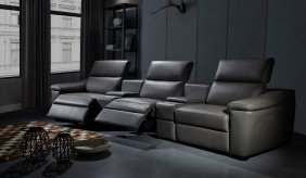 Forza 3 Home Cinema Seating