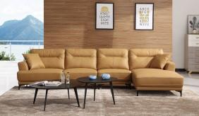 Oskar Large Corner Sofa