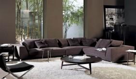 Metro Corner Sofa