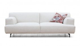 contemporary fabric sofas modern designer delux deco