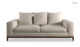 Odense 3 Seater Sofa