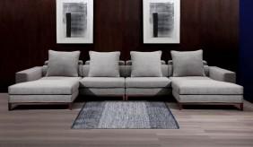 Odense U Shape Sofa