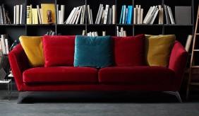 Versailles 3 Seater Sofa