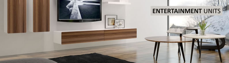 TV & Entertainment Furniture