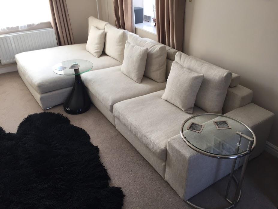 Munich Sofa