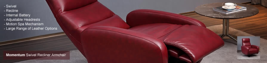 Modern Recliner Chairs