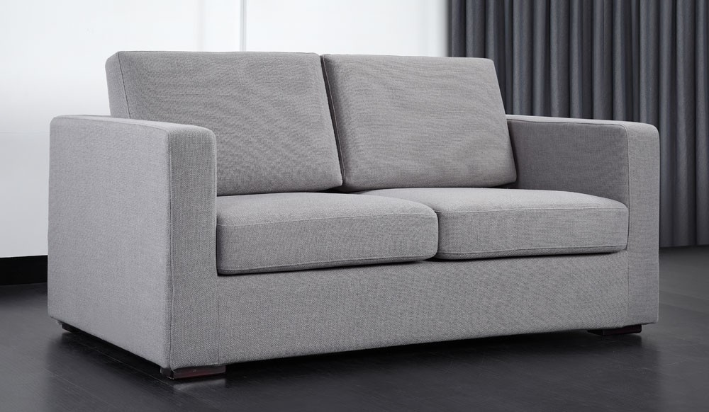 Solar Fabric 2 seater Sofa By Delux Deco