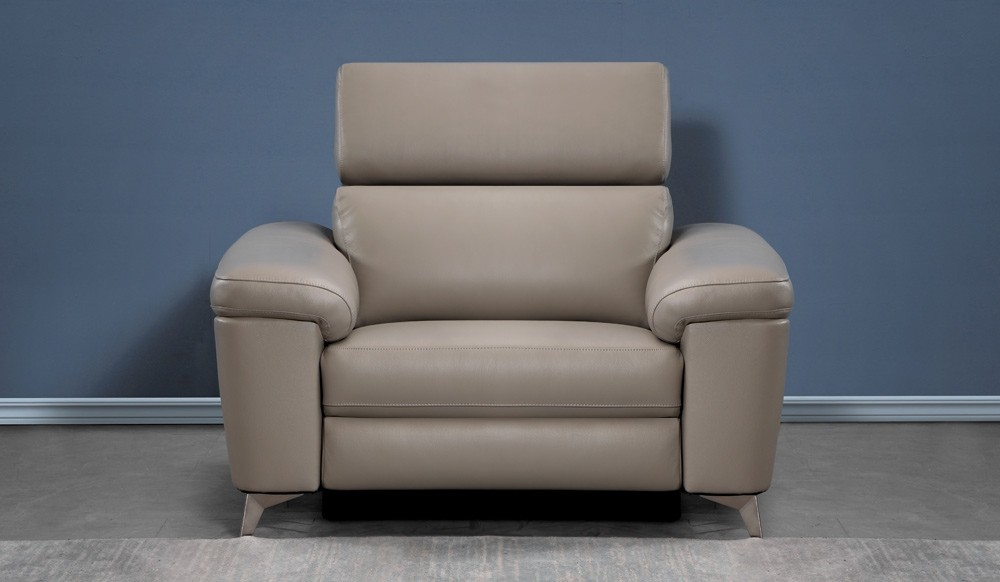 Forza Ultimate Armchair - top grain leather - Luxury ...