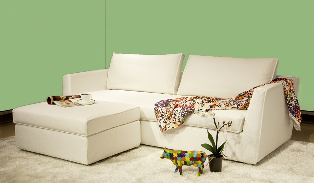 Axis - Small Corner Sofas for Small Rooms Range - Delux Deco UK