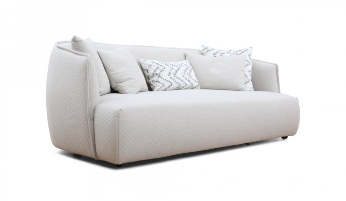 Balthasar 2 Seater Sofa