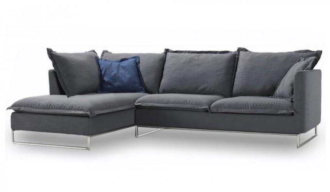 Maxim Corner Sofa