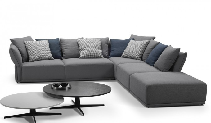 Cloud Modular Sofa