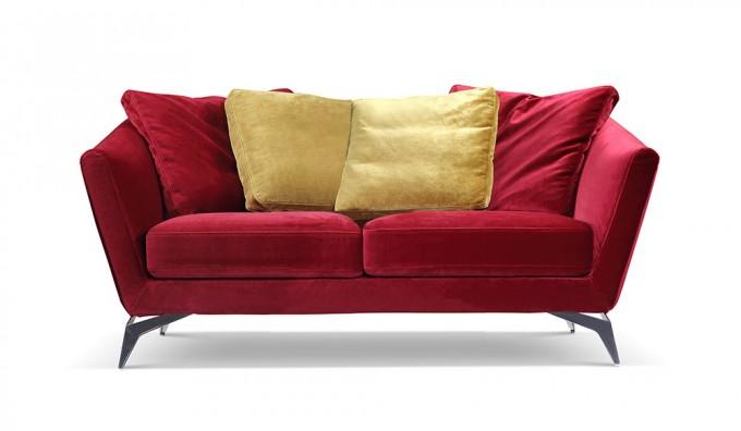Versailles 2 Seater Sofa