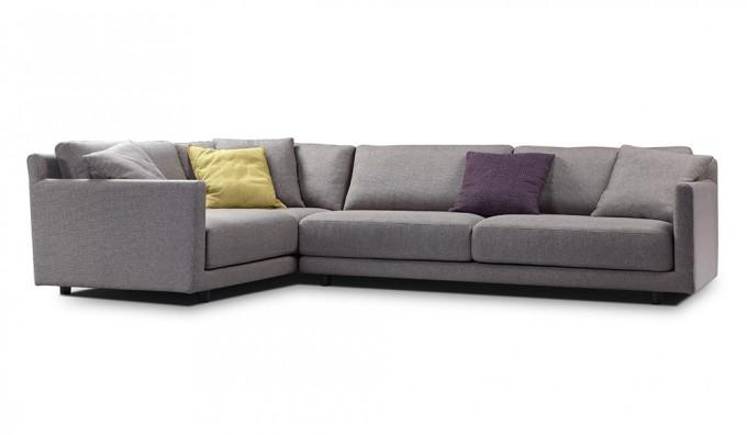 Konrad Corner Sofa