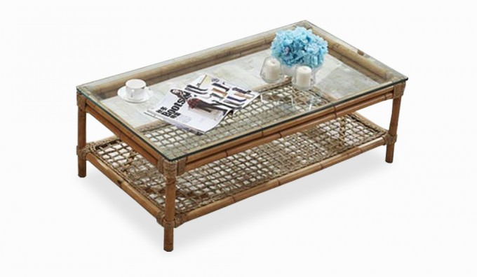 Bramley Conservatory Coffee Table