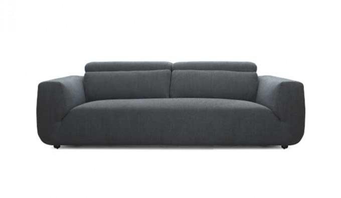 Campo 2 Seater Sofa