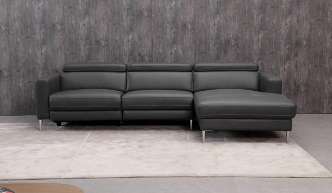 Certosa Corner Sofa