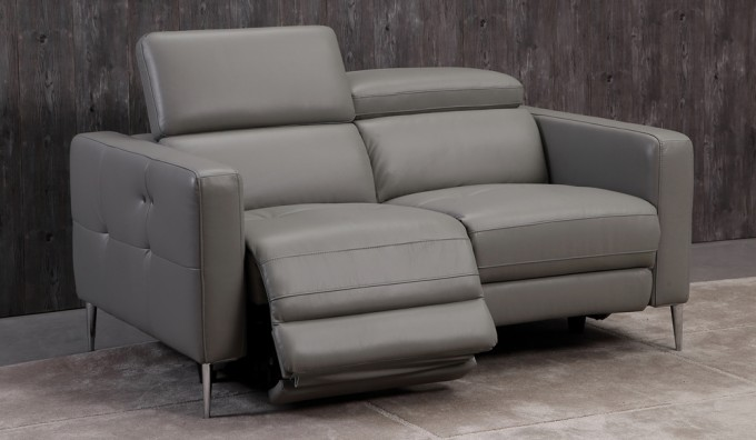 Certosa Electric Recliner 2 Seater Sofa