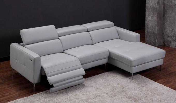 X Corner Recliner Sofa