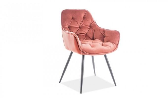 Wills Velvet Dining Chair (Set of 2)