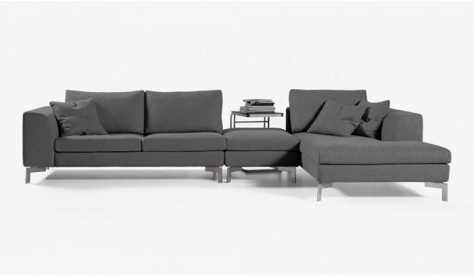 Corona Modular Sofa