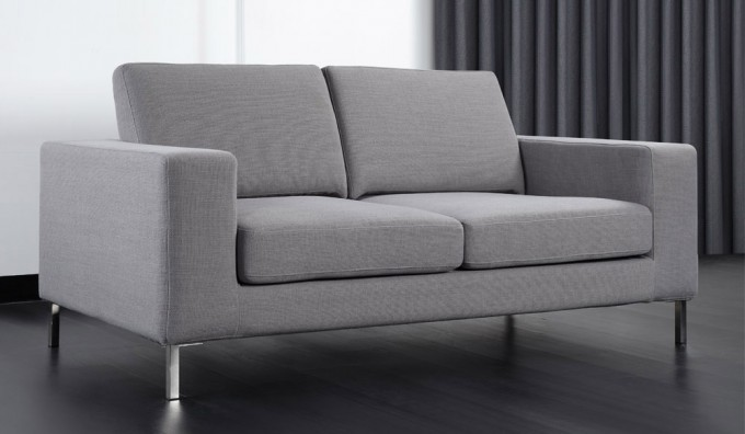 Cosmos 2 Seater Sofa