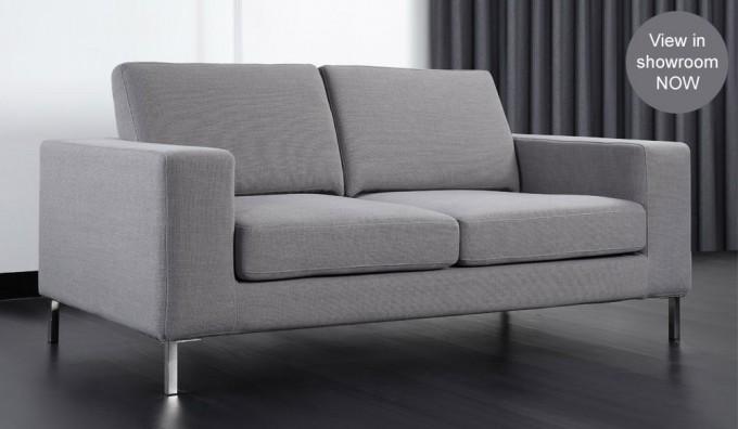 Cosmos Plus 2 Seater Sofa