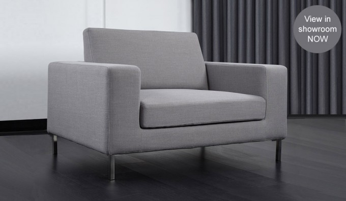Cosmos Plus Armchair