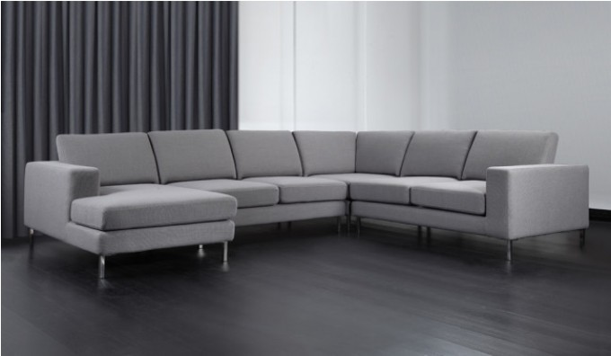 Cosmos Plus U Shape Sofa