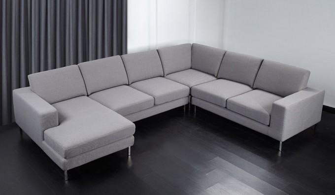 Cosmos U Shape Sofa