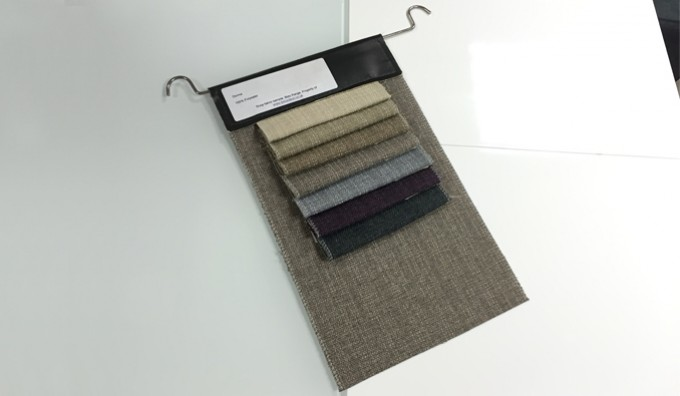 Bido Fabric Samples - Dorma