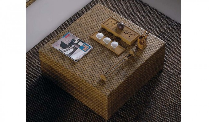 Fendi Conservatory Coffee Table